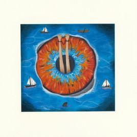 Surrealism Album Cover