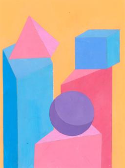Gender - Abstract Series III