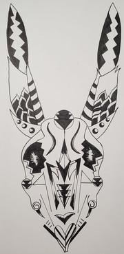 Mayan Bunny
