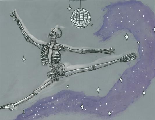 Skeletal Dynamism