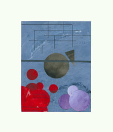 Freedom — Abstract Series II