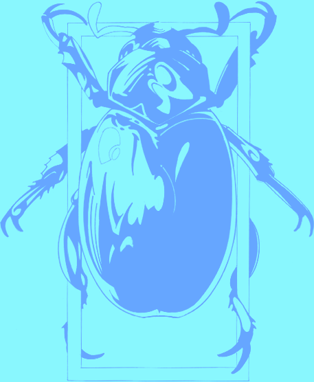 Drafting Assignment: Beetle King