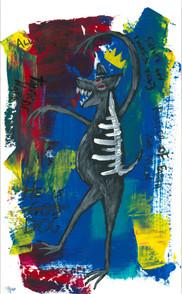 Basquiat Diggs
