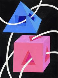 Gender - Abstract Series II