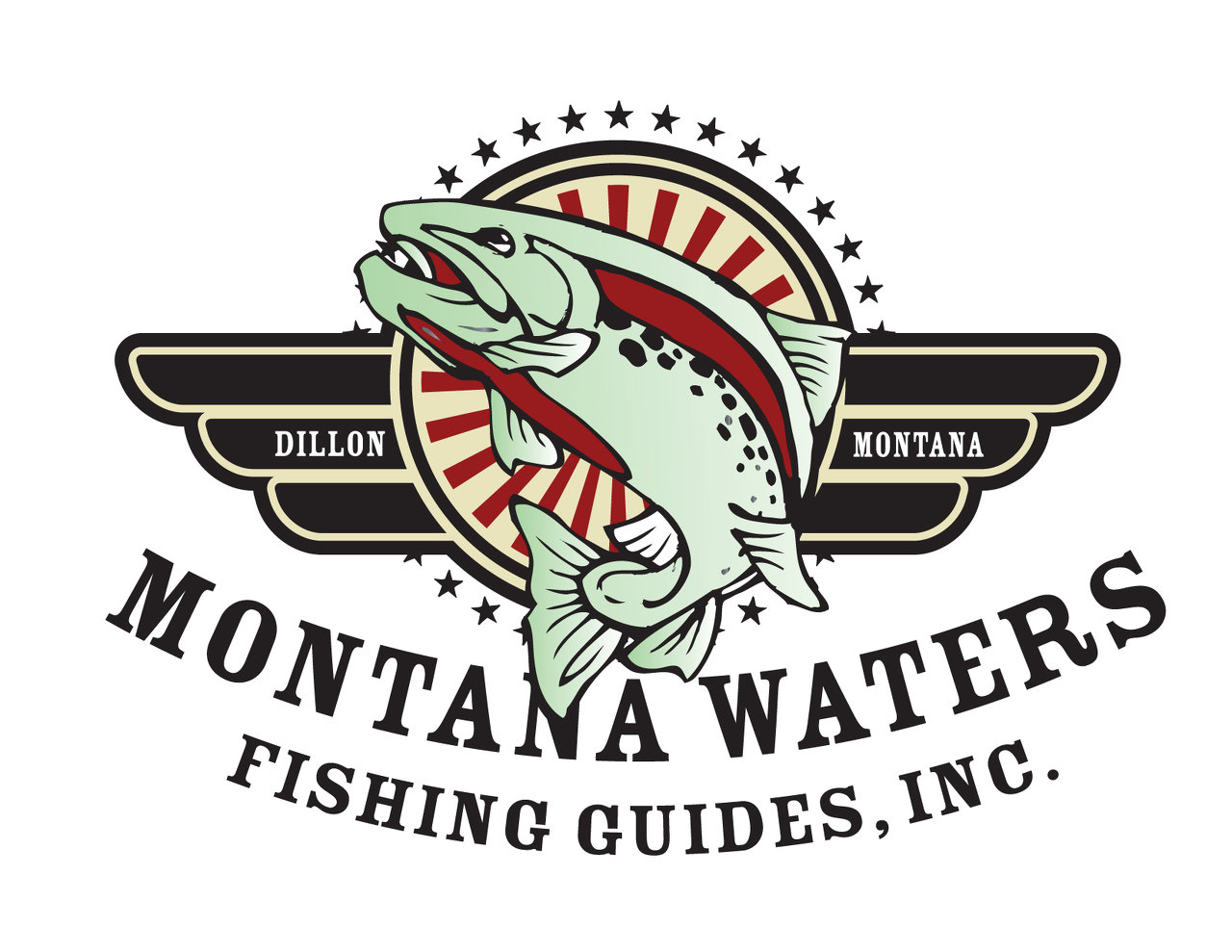 Montana Water Fishing Guides