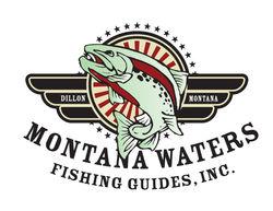 Montana Water Fishing Guides