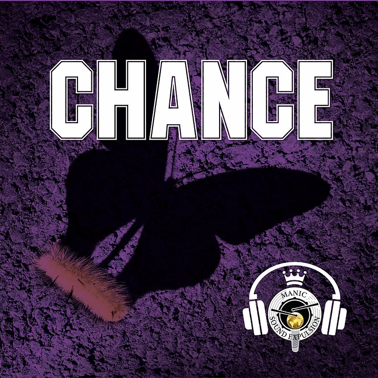 Chance by Manic Sound Expulsion Cover Ar