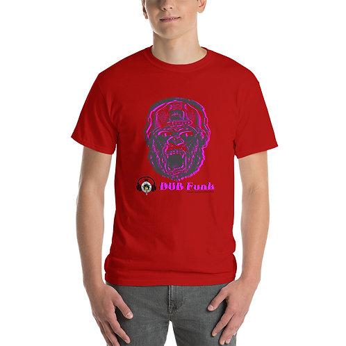 Gorilla Funk Short Sleeve T-Shirt