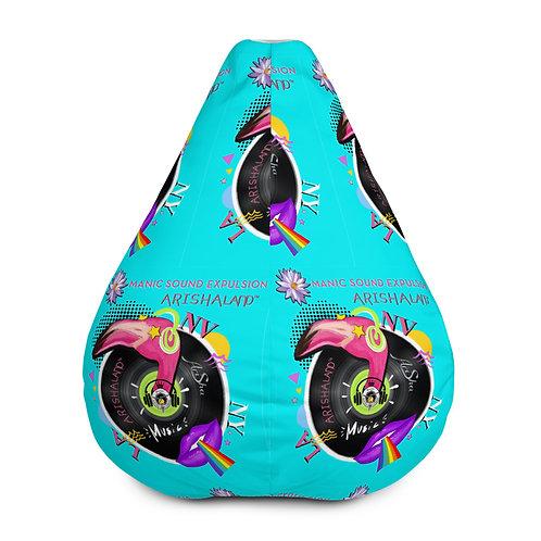 Arishaland Collab: MSE Bean Bag Chair Cover