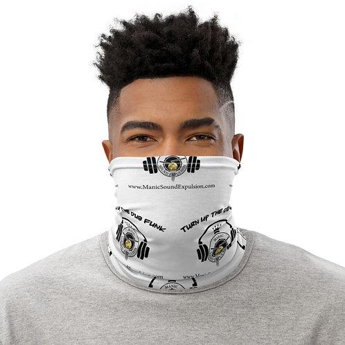 Mask, Neck gaiter