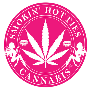 Smokin Hotties Cannabis Cosmetics