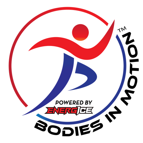 CBD Bodies in Motion Powered by Energice