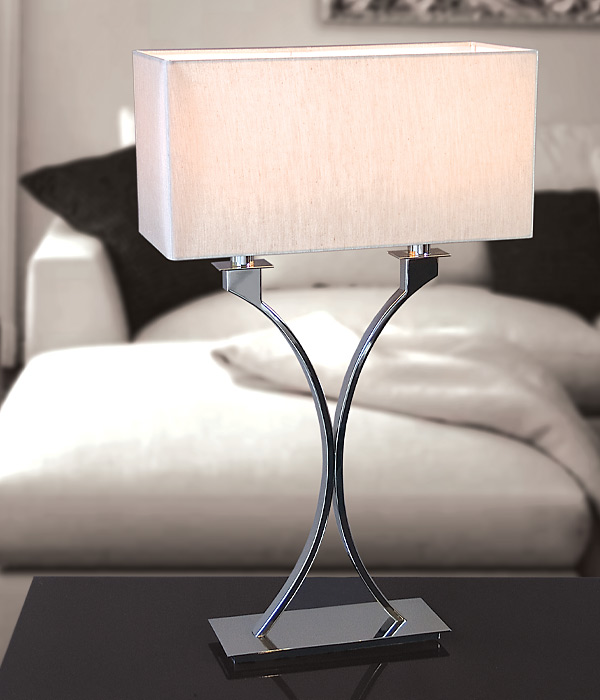 Zimmer Table Lamp