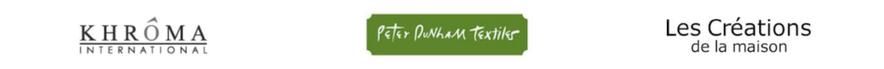 Khroma Peter Dunham les creations de la maison