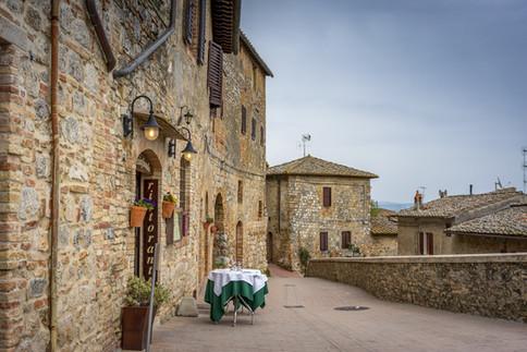 San Gimignano II