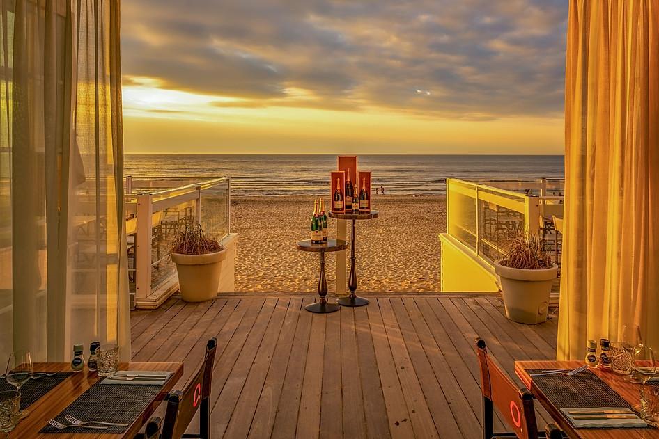 Beach Bar Noordwijk