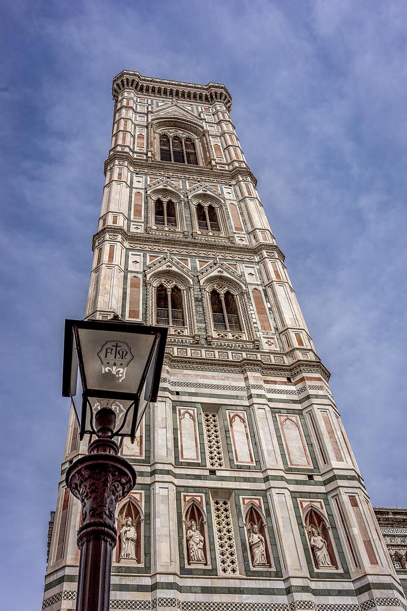Campanile Florenz