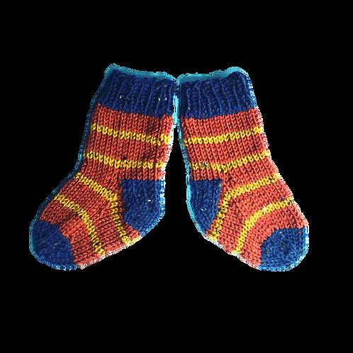 Custom Essential Socks