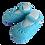 Thumbnail: Custom Sweetheart Booties