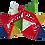 Thumbnail: Custom Crocheted Bunting