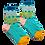 Thumbnail: Custom Wizard Socks