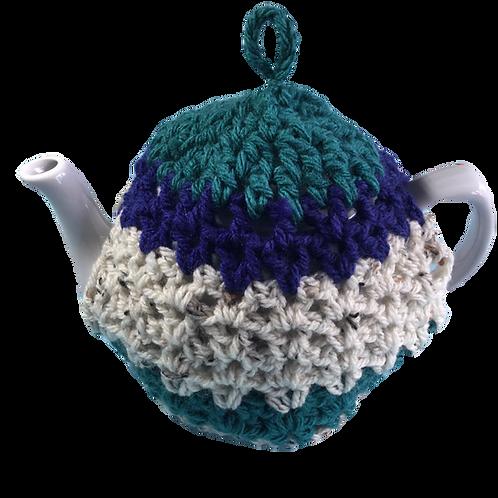 Striped Essential Tea Cosy