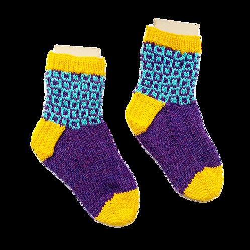 Custom Hip to be Square Socks