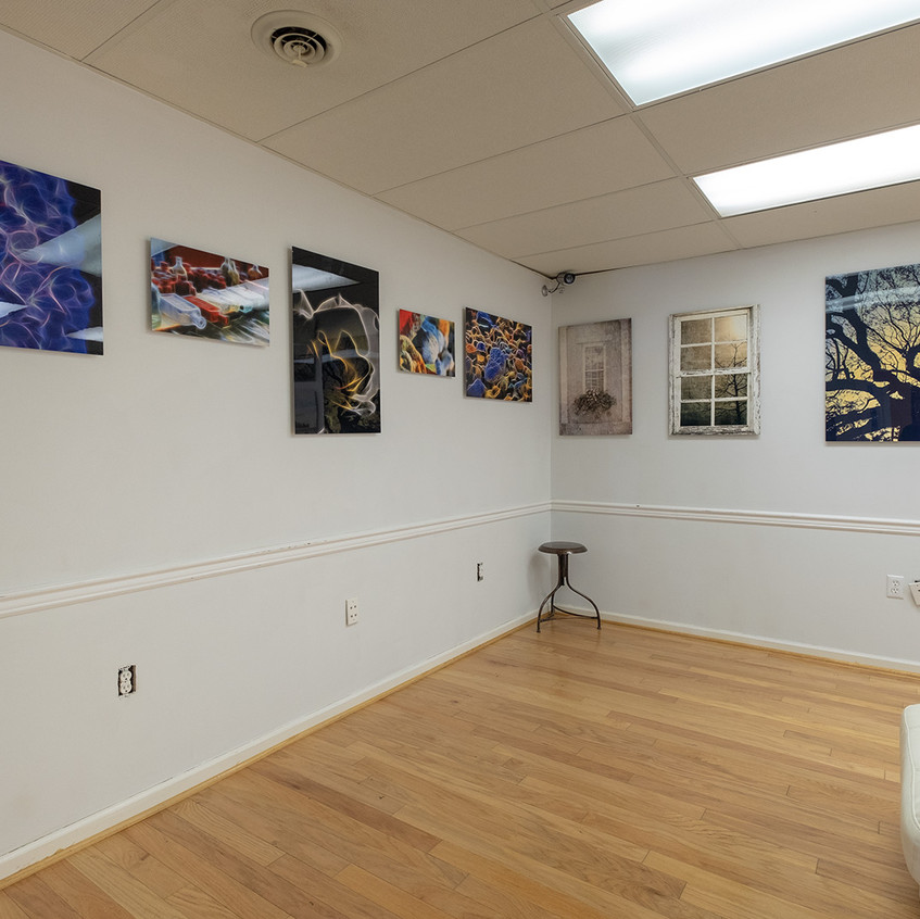 The Blackburn Gallery Kevin Blackburn Ph
