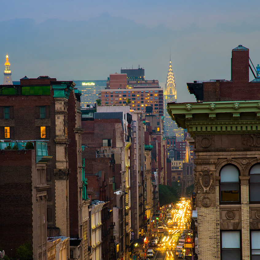 Virginia Architecture Photographer Tribeca Blu NYC 0013