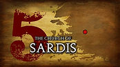 week 6 Sardis To People Whose Faith is D