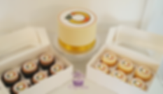 Corporate Order for Boost Torbay's 1st Birthday