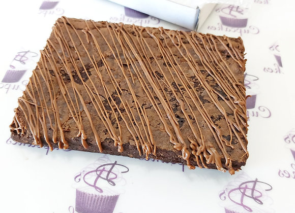Letterbox Brownie Slabs (Includes P&P)