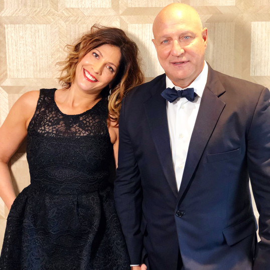 Director Lori Silverbush, Top Chef Tom Colicchio