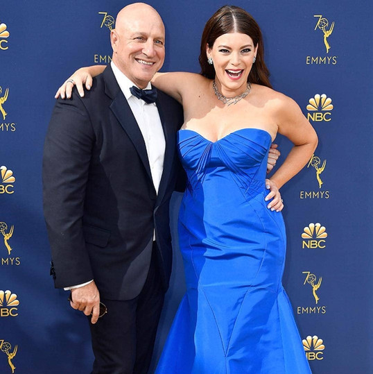 Emmy 2018 Nominee Tom Colicchio - Top Chef  Photography Credit: Unknown