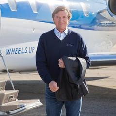 Wayne Gretzky Photographer: Katie Bickerstaff