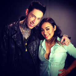 Trace Cyrus - Grooming