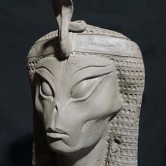 Alien Pharaoh