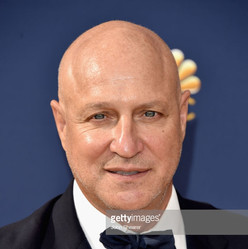 Emmy 2018 Nominee Tom Colicchio - Top Chef  Photography Credit: John Shearer