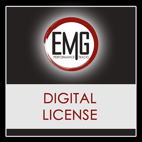 DIGITAL LICENSE - PDD (PER 100)