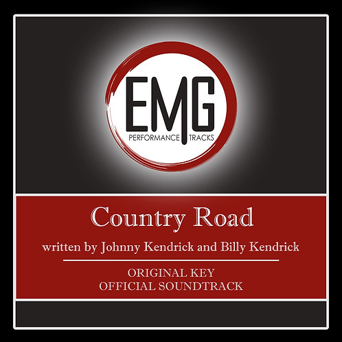 Country Road - Performance Track