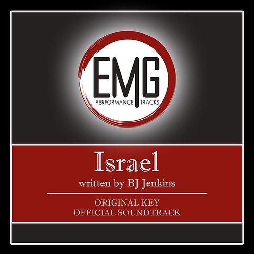 Israel - Performance Track