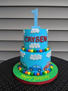 Automobile Cake.jpg