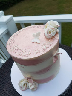 Rose God Painted Cake-2.jpg