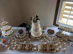 Rustic Wedding Dessert Table.jpg