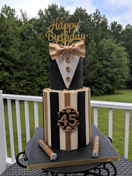 Tux and Cigar Birthday Cake-1.jpg
