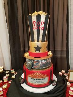 Movie Theme Cake and Table-1.jpg