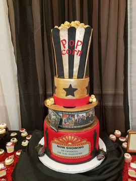 Movie Theme Cake and Table-1.jpg