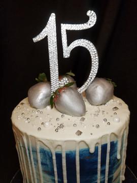Denim Water Color Drip Cake-2.jpg
