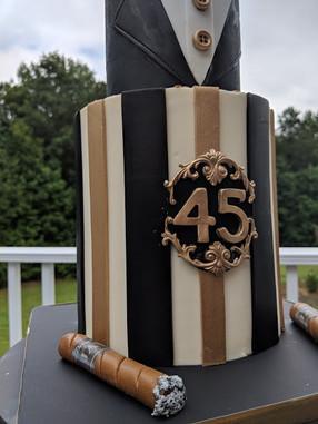 Tux and Cigar Birthday Cake-3.jpg