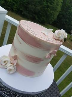 Rose God Painted Cake-3.jpg